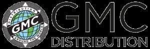 GMC Distribution Logo