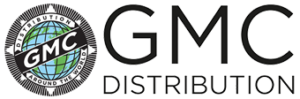 GMC Distribution Logo